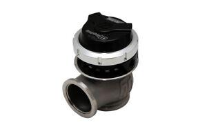 Turbosmart WG40 GenV Compgate 40 14psi External Wastegate - Black
