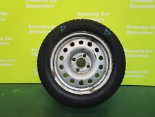 FORD FUSION 2 (02-12) 1.4 PETROL STEEL WHEEL 195/60/15 88H (D) 98AB MA 42150812