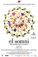 EL SOMNI DEL CELLER DE CAN ROCA BLU-RAY + 2 DVD NUEVO A ESTRENAR CON PRECINTO