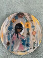 DeGrazia Welcome To The Fiesta 1990 #9145A