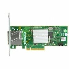 Dell SAS 6 GB HBA External SAS Controller  Dell PowerEdge Servers