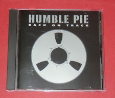 Humble Pie - Back on track -- CD / Rock