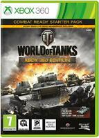 World Of Tanks (Xbox 360) - PRISTINE - Super FAST & QUICK Delivery FREE