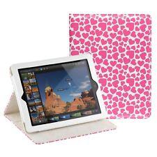 Trendz Love Heart APPLE iPad 2/3/4  Case