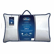 Silentnight Luxury Collection Miraform Geltex Pillow - Medium - 2 Year Guarantee