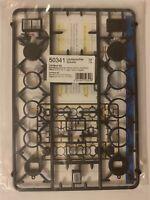 +++ ESU 50341 Lautsprecherset, Single 11x15mm, Modulares Schallkapselset 50341