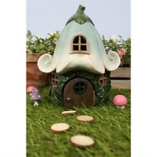 Fairy Flower House - Garden Ornament - Brand New
