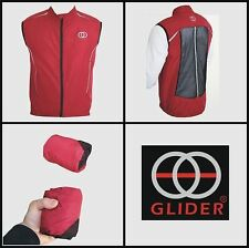 Men's Polyester Cycling Jackets