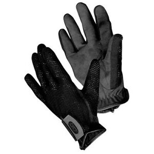 Boyt Harness 27522 Shotgunner Black 3X-Large Tactical Mesh Range Shooting Gloves