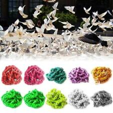 50Pc Aluminum Bird Foot Rings Racing Pigeon Leg Clips Identify Number Bands