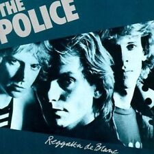 Police Regatta de blanc (1979) [CD]