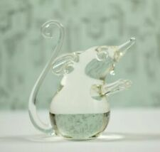 Retro Animal Art Glass