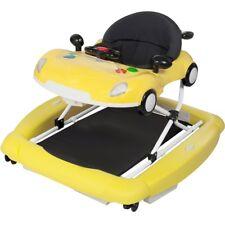 PREMIUM Lauflernhilfe Babyschaukel Gehfrei Gehhilfe Lauflernwagen Baby Walker
