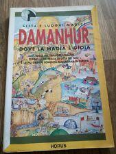 Damanhur dove la magia è gioia Horus Alma Foà