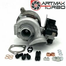 Turbolader BMW 318d E46 85 kW 115 PS Euro 4 11657790312 11657790314 733701
