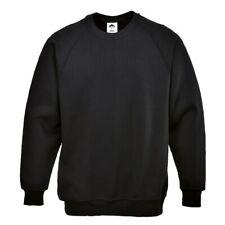 Portwest B300 - All Colours/Sizes Roma Sweatshirt - workwear