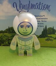 "Disney Vinylmation 3"" Park Set 1 Starz Disneyland 60th Tomorrowland Spaceman"