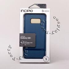 Incipio NGP Flexible Advanced Case  Samsung Galaxy S8+ Plus  Deep Navy Blue