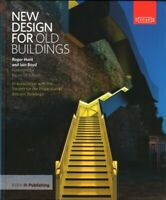 New Design for Old Buildings, Hardcover by Hunt, Roger; Boyd, Iain; McCloud, ...