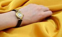 Ladies Must de Cartier Vermeil Argent Gold plated Watch