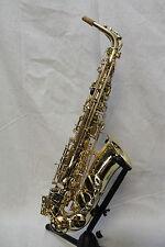 Refurbished MS-6 Student Eb Alto Saxophone
