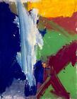 Willem de Kooning Merritt Parkway 1959 Limited Edition Giclee Art Print