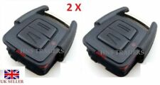 2 PACK 2 Button Remote Key Fob Case For Vauxhall Opel Astra Vectra Zafira A59