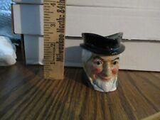Royal Doulton Marutomoware Uncle Sam mug