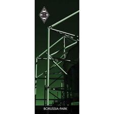 Fahne Bannerfahne Zimmerfahne Gladbach Borussia Mönchengladbach NEU!!!OVP!!