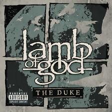 Lamb of God - The Duke [New CD] Extended Play