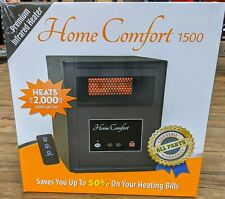 Heat4Less Home Comfort 1500 Infrared Heater