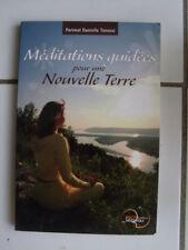 Parimal Danielle Tonossi Méditations guidées pour une Nouvelle Terre 2011