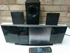 Panasonic SC-PTX60 2.1 Dvd Home Cinema System