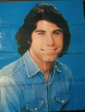 John Travolta Poster-Welcome Back Kotter Era