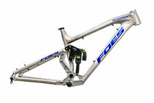 "2017 Foes Ridgeback 27.5 Mountain Bike Frame Medium 17.5"" Aluminum 12x148 Boost"