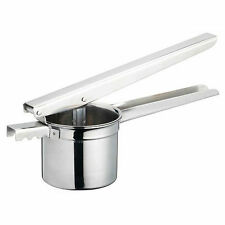 Kitchen Craft Dishwasher Safe Mashers & Potato Ricers