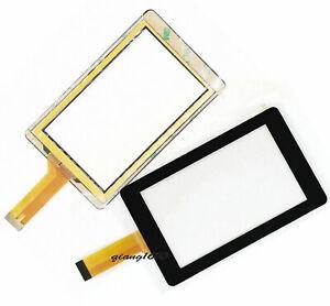 u XLD438-V0 FPC XLD438-V1 FPC tablet PC Touch Screen Digitizer Panel