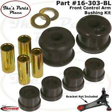 Prothane 16-303-BL Front Control Arm Bushing Kit for 08-10 Subaru WRX