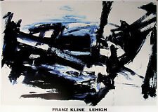Franz Kline Lehigh