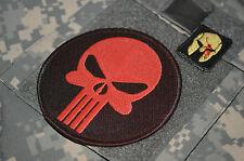 KILLER ELITE RANGER PATHFINDERS NINJA NETWORK PUNISHER SKULL + SPARTAN HELMET bb