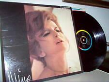 """MINA -LP """"Mina due"""" 1966-"""