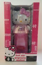 HELLO KITTY KT5235 Pink Hot Air Popcorn Maker - Kitchen & Dining 'KT5235