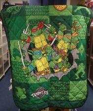 Teenage Mutant Teenage Turtles Blanket Nickelodeon 42inX58in Polyester 052019DBT