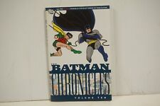 The Batman Chronicles Volume 10 (2010 TBPs) Paperback
