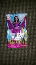 Barbie A Fairy Secret Fashion Fairy Friend Doll with Wings
