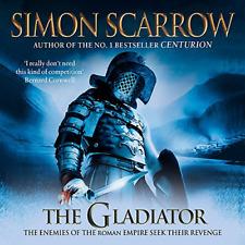 The Gladiator - Scarrow Simon (2011) CD