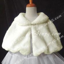 Vêtements de cérémonie mariage (petite fille) ivoire pour fille