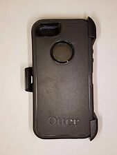 OtterBox Defender Series Case for iPhone 5 5S SE with Belt clip holster colors