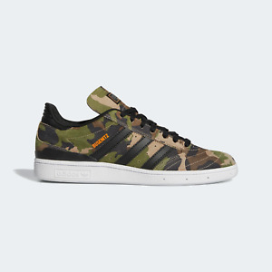 adidas Originals Mens Busenitz Shoes Camouflage