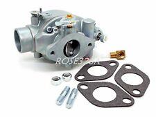 Carburetor Fits Massey Ferguson To35 35 50 202 204 Tsx605 Tsx683 Tsx882